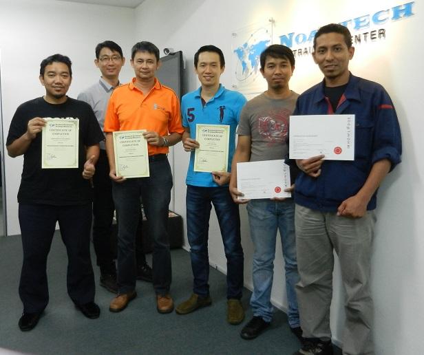 study electronics course