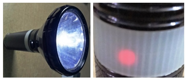 torch repair