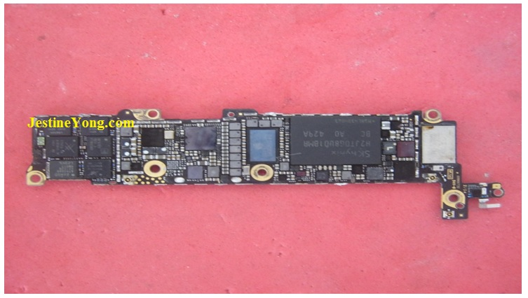 how to fix iphone 5s