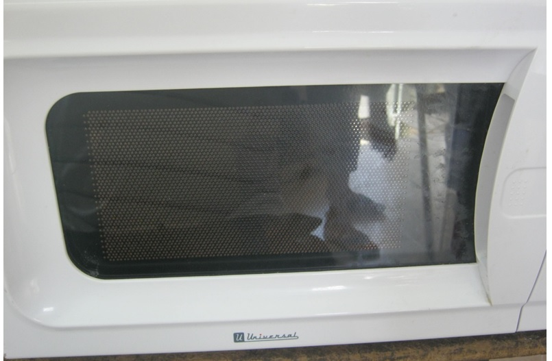 microwave oven fix