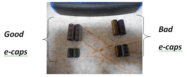 repairing atx power supply