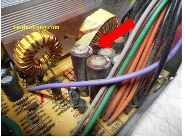 service atx power supply