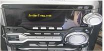 3 cd player changer repair