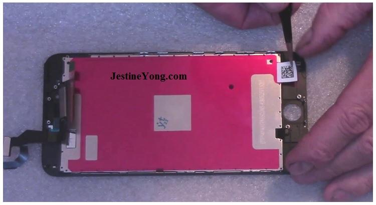 fixing iphone 6 s plus