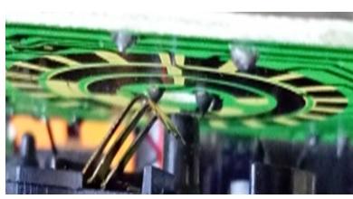 how to repair sunwa multimeter