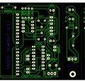 make pcb circuit board at home