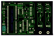 make pcb circuit board at home