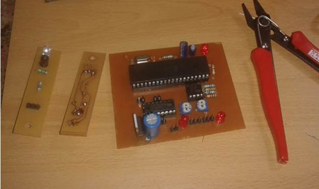 make your own pcb board