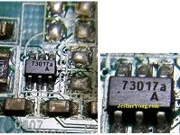 smd 73017a ic