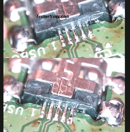 asus nexus 7 connector