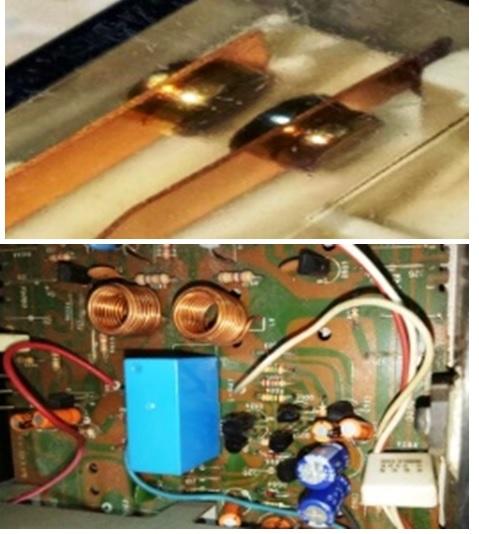 audiosource relay amp