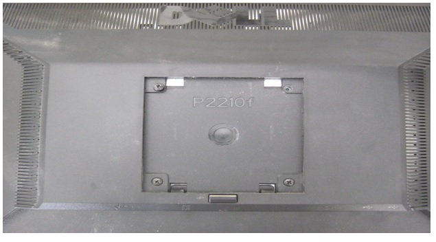 dell lcd monitor repair