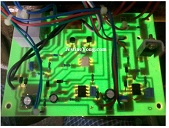 how to fix and repair smd hot air machine