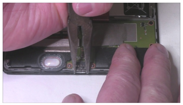 how to repair asus nexus 7 phone