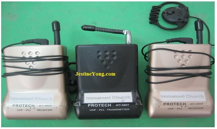 pll transmitter base repair