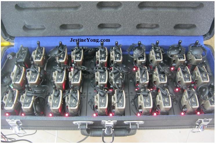 repair pll transmitter base