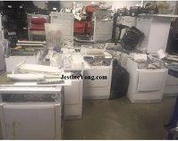 New Wasmachine and Tumble dryer repair