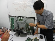 lcd tv repair course