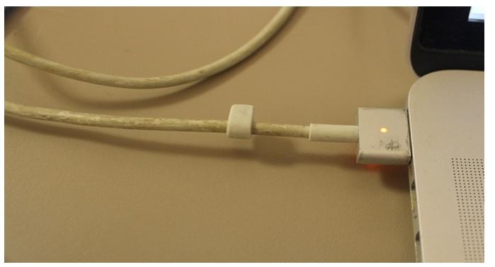 apple adapter cable repair