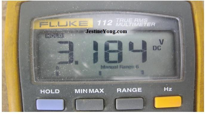fluke 112 multimeter