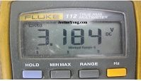 fluke 112 multimeters