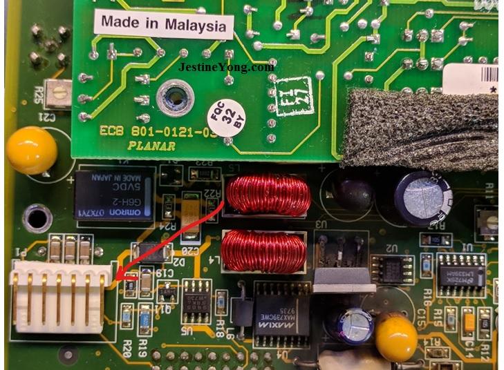 how to repair Ultrasonic Thickness meter