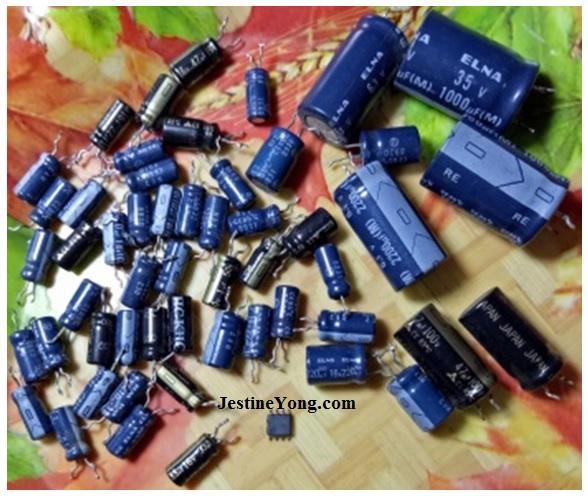 how to repair ax-530 yamaha amp
