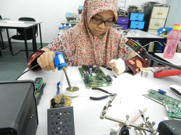 baiki motherboard