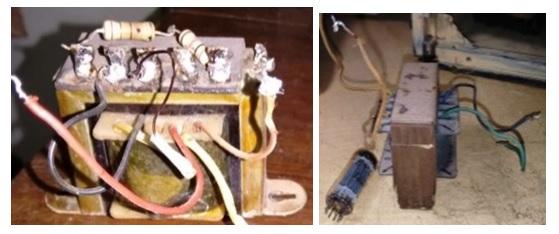 fix valve radios