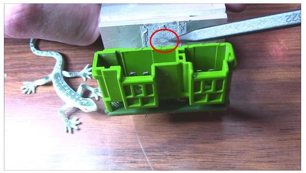module fan repair car