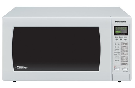 panasonic microwave oven repair