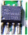 power ic replacement