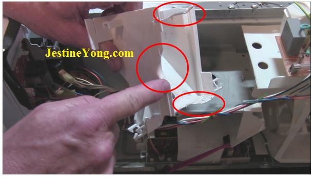 repair microwave oven