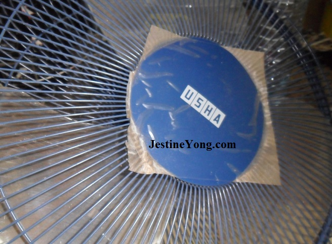 usha fan repair