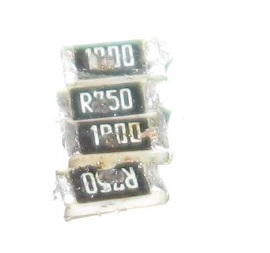 bad smd resistor