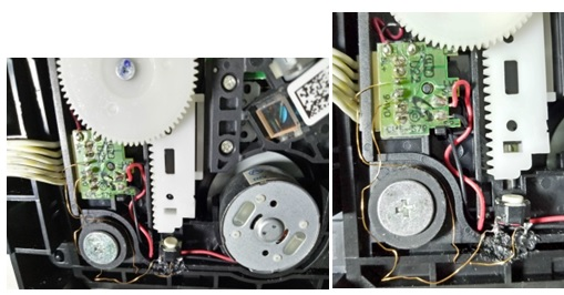 how to fix and repair dvd