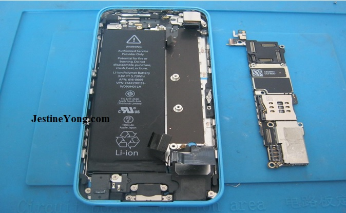 Iphone repair