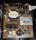how to fix polytron led tv no power
