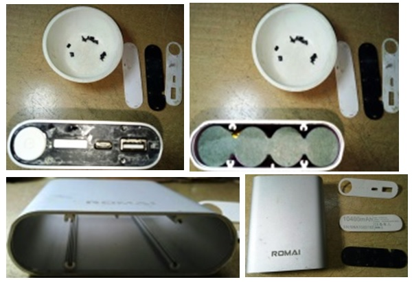 how to fix power bank
