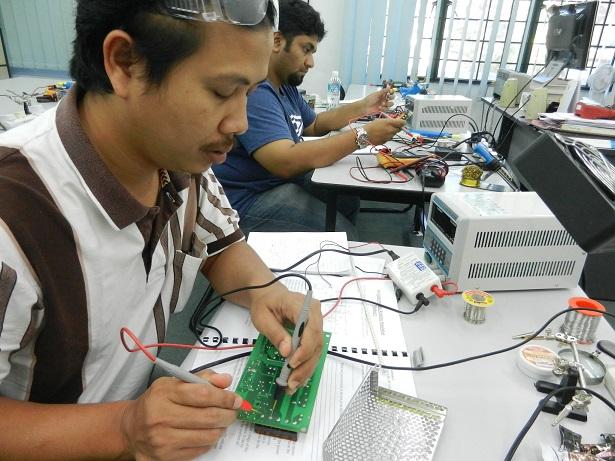 bga repair course