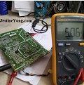 dell lcd monitor 5 volt repair