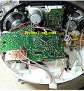 how to fix and repair toshiba cd player