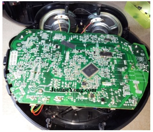 how to repair philips cd player