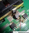 lcd backlight inverter bad