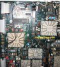 tektronix 2465 repair