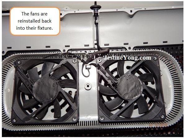 chill mat fan problem fix