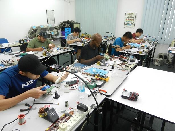 technical course