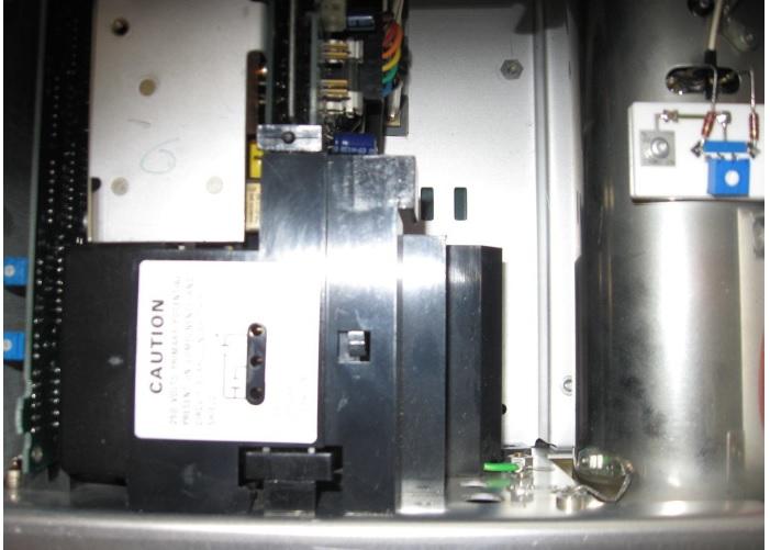 tektronix 2465 scope repair