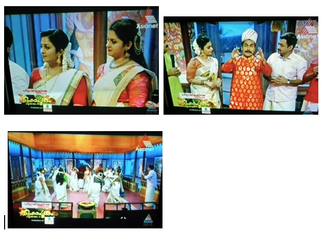 tv normal picture