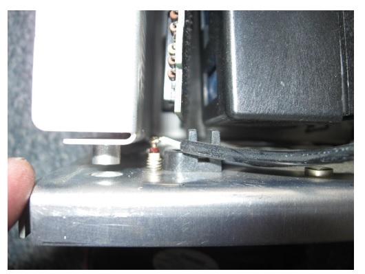 tektronix 2465 oscilloscope